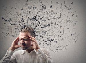Le stress vous oppresse